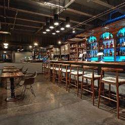A photo of Bourbon House Cocktail Emporium & Craft Kitchen restaurant