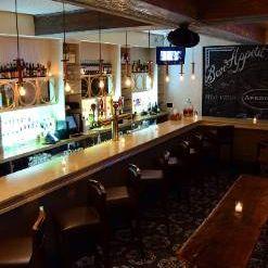A photo of Aperitif Bistro - Bayside restaurant