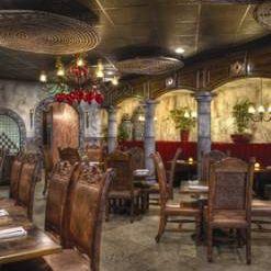 A photo of Sabor Cocina Mexicana - Valencia restaurant