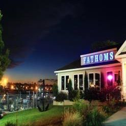 A photo of Fathoms Bar & Grille, Inc. restaurant