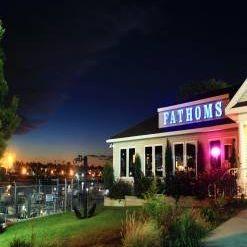 Foto von Fathoms Bar & Grille, Inc. Restaurant