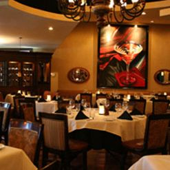 A photo of Pampas Steakhouse restaurant