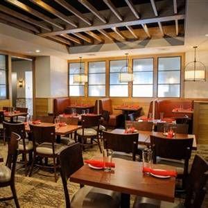 A photo of REDZ restaurant