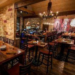 A photo of Davanti Enoteca - Del Mar restaurant