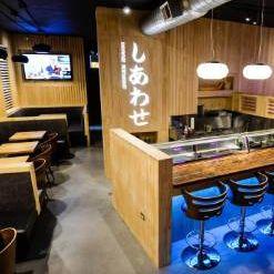 Foto von Shiawase Restaurant Restaurant