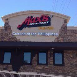 Max's Restaurant, Cuisine of the Philippinesの写真