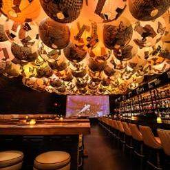 A photo of Bang Bang restaurant