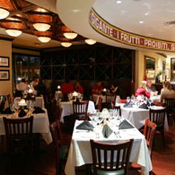 A photo of Timpano Italian Chophouse - Tampa restaurant