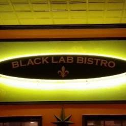 A photo of Black Lab Bistro restaurant