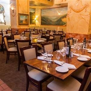A photo of Bellini Grill restaurant