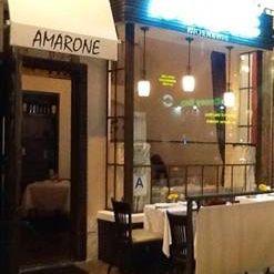 A photo of Amarone Kitchen & Wine restaurant