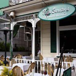 A photo of Bella Saratoga restaurant