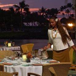 A photo of Brown's Beach House - The Fairmont Orchid - Kohala Coast restaurant