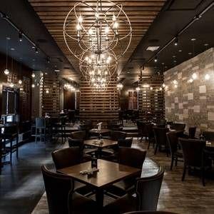 A photo of Township24, Calgary restaurant