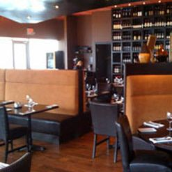 A photo of Tosca Ristorante - Ottawa restaurant