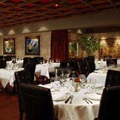 A photo of Mastro's Steakhouse - Thousand Oaks restaurant