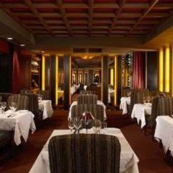 A photo of Mastro's Steakhouse - Costa Mesa restaurant