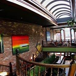 A photo of Modis restaurant