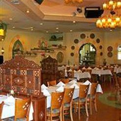 A photo of Carousel Restaurant restaurant