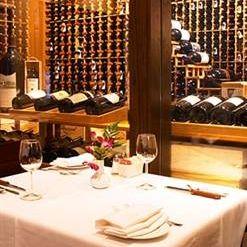 A photo of Bardi's Steakhouse restaurant