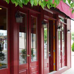 A photo of Ruvo West restaurant