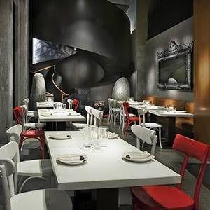 A photo of Katsuya - Glendale restaurant