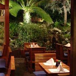 A photo of Teru Sushi restaurant