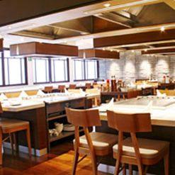Una foto del restaurante Wa Teppan & Sushi Bar - Insurgentes