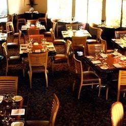 A photo of The Basin restaurant