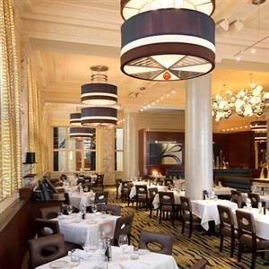 A photo of Oceanaire Seafood Room - Boston restaurant