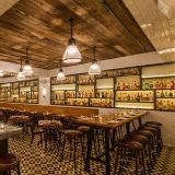 The Smith - East Village Private Dining
