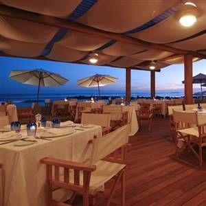 Una foto del restaurante Tuna Blanca - Punta de Mita