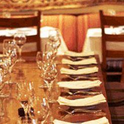 Foto von Kokkari Estiatorio Restaurant
