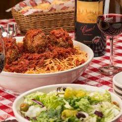 A photo of Buca di Beppo - Anaheim restaurant