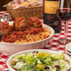 A photo of Buca di Beppo - Universal City restaurant