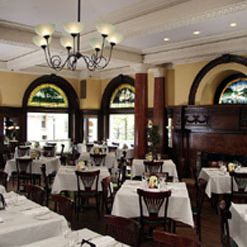A photo of Union League Cafe restaurant