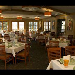 A photo of Franck's restaurant