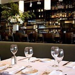 A photo of Garibaldi's on Presidio restaurant
