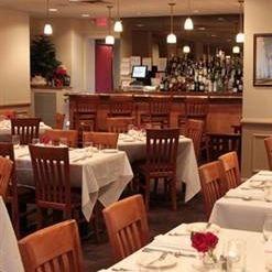 A photo of Verjus Restaurant - New Jersey restaurant