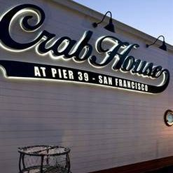 A photo of Crab House at Pier 39 restaurant