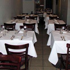 A photo of La Ciccia restaurant