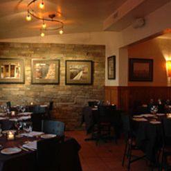 A photo of Tiburon Fine Dining restaurant