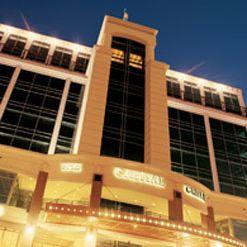 The Capital Grille - Buckhead, Atlanta