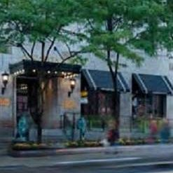 A photo of The Capital Grille - Boston restaurant