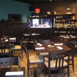 A photo of hiko-A-mon Modern Japanese Sushi Bar & Fish Market restaurant