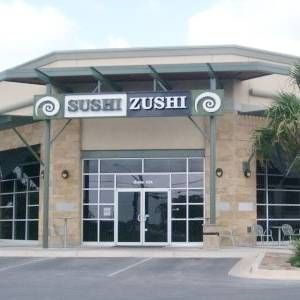 Sushi Zushi - Stone Oakの写真