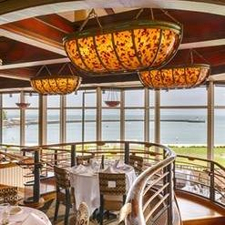 A photo of McCormick & Kuleto's Seafood Restaurant restaurant