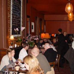 Foto von L'Ardoise Restaurant