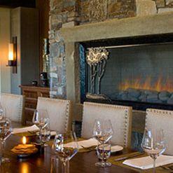 A photo of Portals Restaurant restaurant