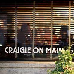 A photo of Craigie on Main restaurant